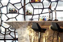bars & restaurants / by Parul Balpande