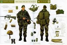 Military equipement