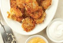 Recipes - Potatoes / by Lorraine Hanks