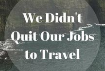 [Travel Bloggers]
