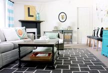 2014 Summer Tour of Homes / by Kathy Sansing