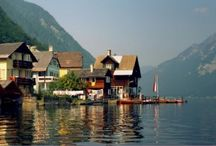 Places in Austria / Great places to see in Austria