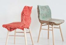 CHAIR / Chair, stoel, design