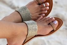 Footwear..feet love!