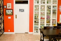 Office Renovation & ReVision / I'm going to redo my office in 2013 - oh yeah!
