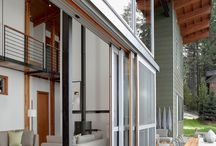 contemporary architectural details