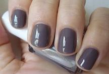 Hår och naglar