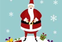 Christmas in Snowdonia 2015