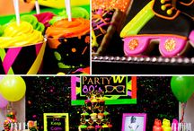Candy neon