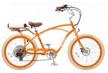 Pedego Electric Bicycles