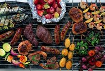 BBQ/Picnic Ideas! / by Lebanon Daily News = newspaper photography