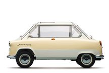 Microcar / by Kulibin