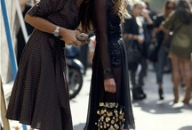 Fashion - Italian chic