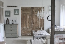Norsko interiéry