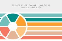 colori e forme fani