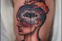 Ink love / by Rachel Hobson