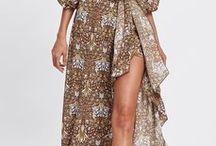 Модные заметки / Веяния моды, модные тенденции, стильные образы.