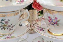 Tea Party / by Jennifer Rosbrugh