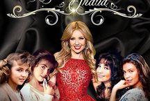 Happy Birthday Thalia! / Thalia's birthday images