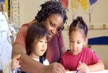 Parent education / by Jamie Hopkins