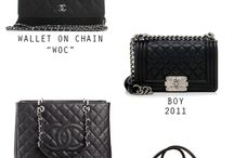Love for Chanel