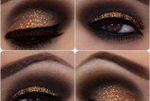 Makeup / by Lindsay Jones