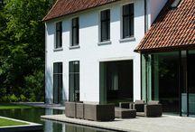 huis architectuur