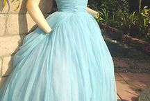 Vintage Prom Dresses / by Laura Denney-Lawson