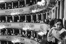 .theatre & opera