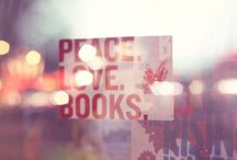 Book worm / reading makes me happy