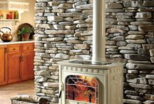 Stoves and fires