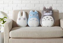 Toys-Pillow