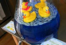 Louis babyshower  ideas