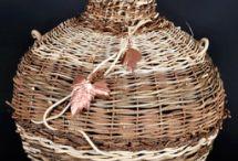 Wild Basketry