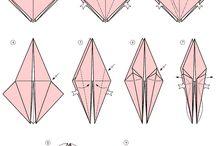 Paper origami <3