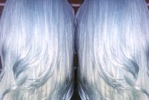 Pastel Collection / Pastel hair all originals by Josh Benjamin