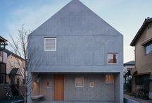 HOUSE(外観)