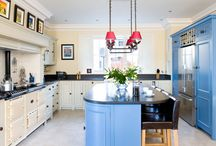 Traditional Kitchen Private Residence, Lisburn, Co Down / Greenhill Traditional Kitchen