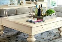 Home :: Coffee Table Displays