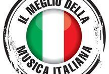 MUSIQUES ITALIENNES