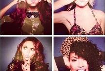Little Mix :) / Being A Mixer Myself :) Love Little Mix :) xxx