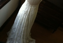 REAL BRIDE { Marcela's wedding Gown } / Custom made wedding gown by A MODISTA atelier