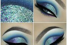 BeautyMakeup / Макияж не для повседневного образа