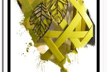 """C'est le Printemps ! / C'est le Printemps ! Apportez une touche naturelle à vos tenues avec nos bijoux collections """"Nature"""" : http://boutik.kaymaman.com/103-collections-nature"""