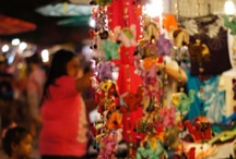 Bazaars & Markets