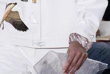 SS17: Transparent Jewelry