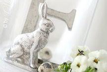 Blanc Easter