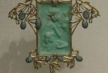 artist- Lalique