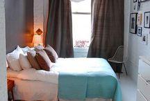 Bedroom / Interior design ideas for bedroom