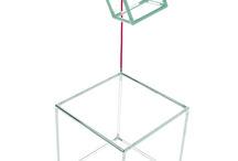PIRA-CUBU-Kocohedron collection